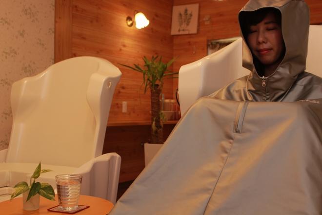 ヨサパーク ブロッサム(YOSAPARK) 体の芯から温めて汗をかきやすい身体づくり