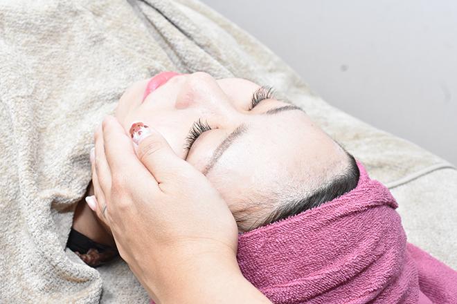 脱毛ルーム ヴィーナス REVIの施術