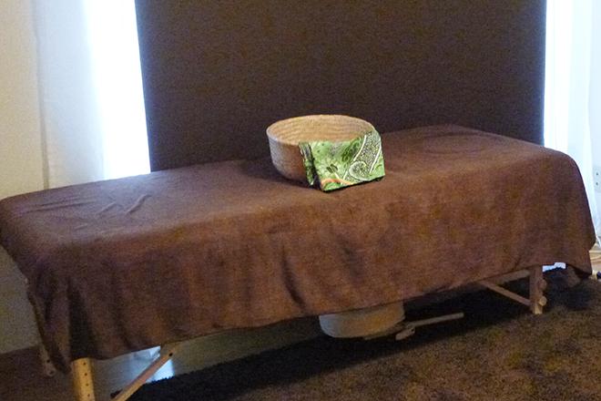 Royal healing アジアンテイストの空間でゆったり