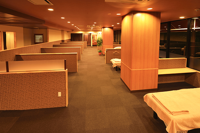 ラモアナ 堺筋本町店(lamoana) アットホームで落ち着くリラクゼーションサロン