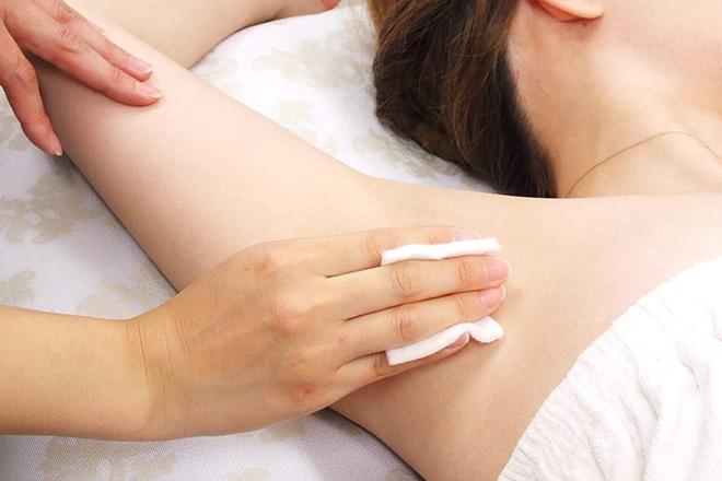 美肌脱毛専門店 Pearl plus 那珂川店 最短「90分」で2つの施術が可能◎