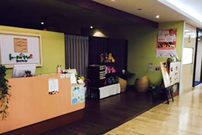 トータルセラピー アクア広島センター街店 皆様のご来店をお待ちしております♪