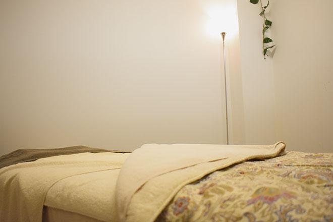 ソレイユ(Body Care Salon) 個室でごゆっくり癒しの時間を