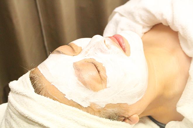 CPサロン アクア(AQUA) お客様のお肌に合わせたオーダーメイドの施術