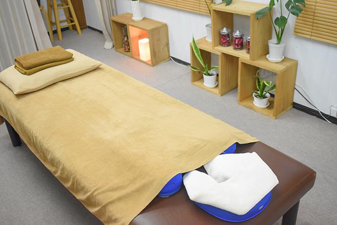 整体院 ヒコ(Hiko) ゆったりとした空間で丁寧な施術