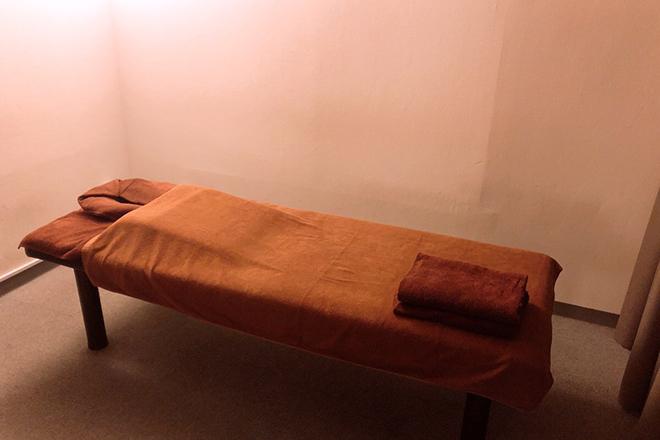 グイット 蒲田西口店(Goo-it!) 施術ベッドが7台ございます