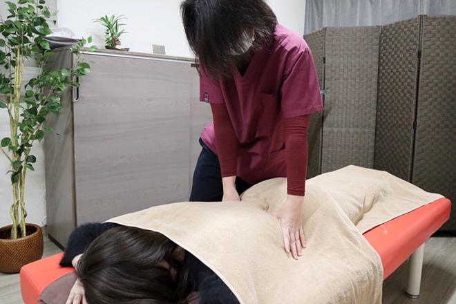 リデュース 女性専用サロン(reduce) 全身調整+水素吸入60分が人気♪