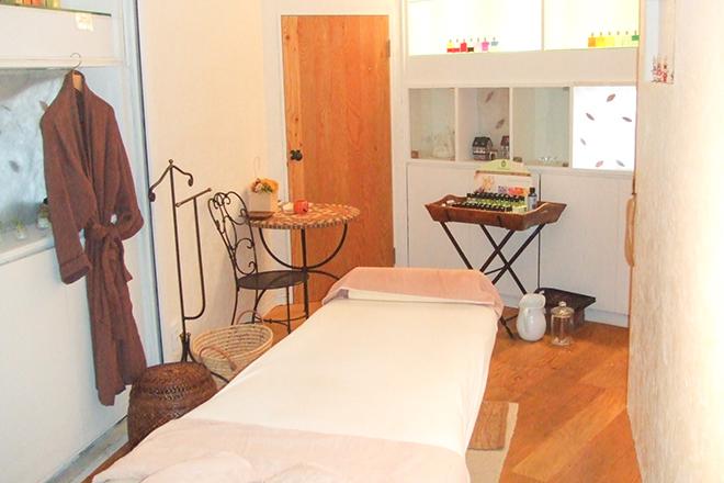 ラ シエスタ(la siesta) 完全個室のアットホームなサロンです