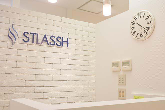 ストラッシュ 名古屋栄松坂屋前店(STLASSH) 女性専用・完全個室の脱毛サロンです