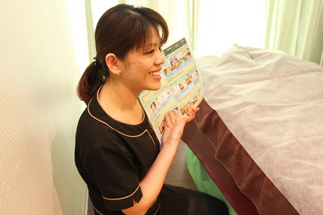 高興ビューティーサロン 新宿東南口店 お客様に合わせて「カスタマイズ」☆
