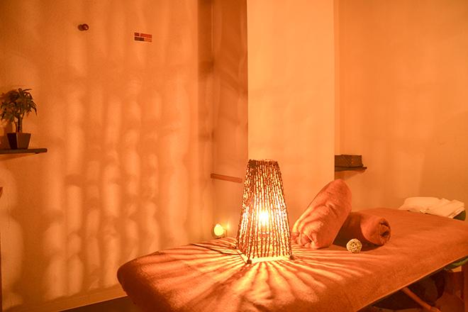 ゆめみし 山科駅前店 寝心地の良いベッドで癒しの時間を…