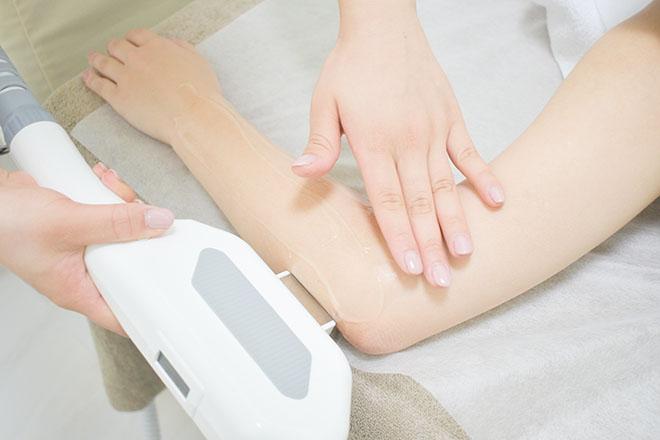 ティーディー岐阜店(TD) まるごと全身コース1回