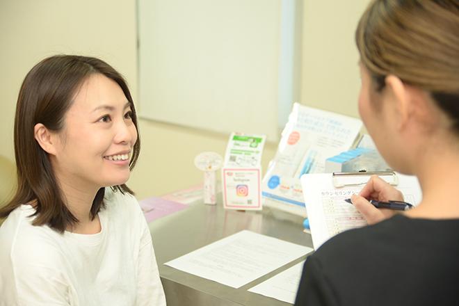 ティース クリン(Teeth Clean) どんなことでもお聞かせください