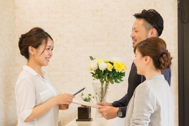 もみかる松山和泉南店 ●男女ペアでのご来店も可能です♪