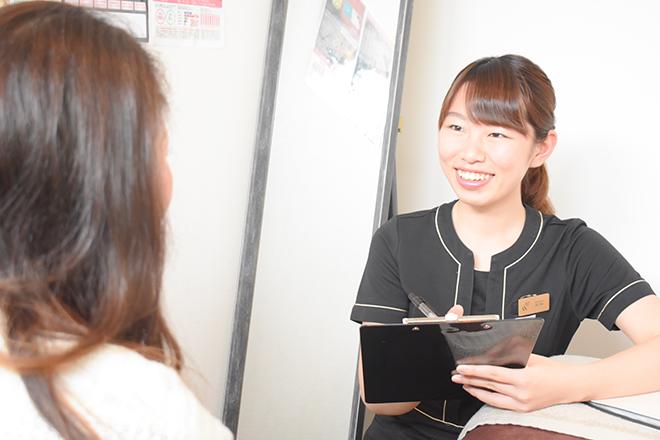 Private Beauty Salon & 美容大国である韓国での研修も導入しています