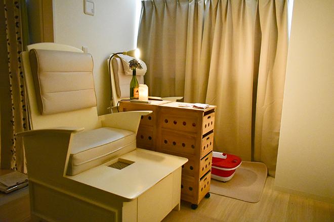 YOSA PARK Romi 落ち着いた雰囲気の「完全個室」☆