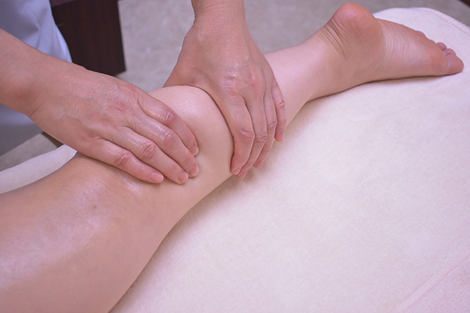 アミクールエステティックサロン 熟練の手技とマシンを組み合わせた施術で大人気