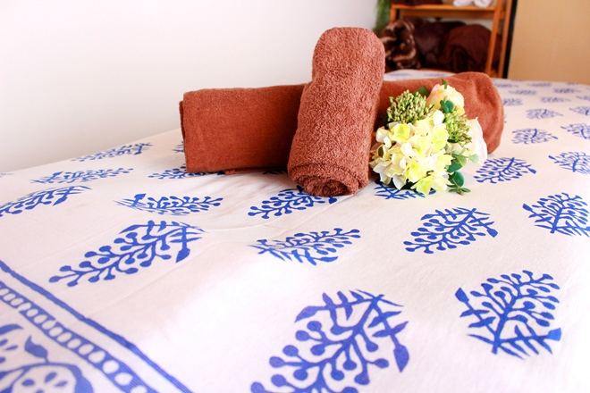 Re:Anto 清潔感のあるキレイなベッド