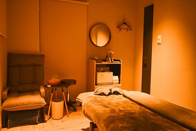 tokoshie relaxation spa 非日常的な空間で五感を解放しおくつろぎください