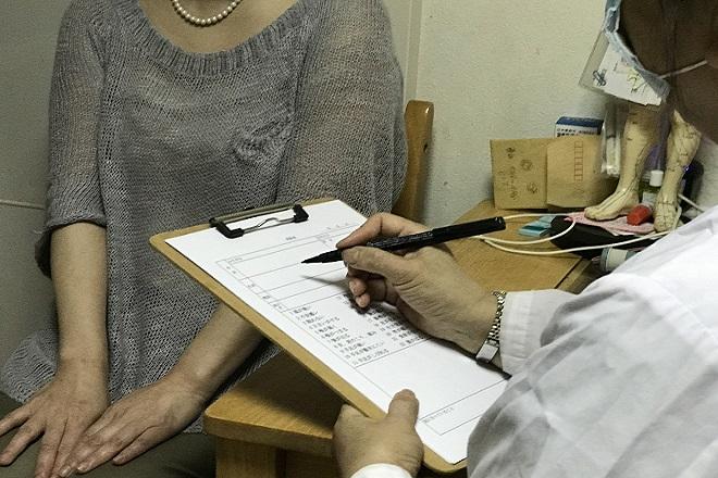 健康気功研究院 お客さまのお悩みに寄り添います