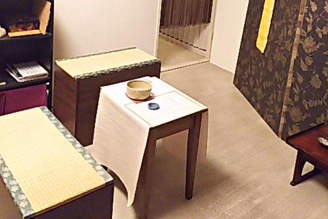 ルキワアン(流氣和庵) プライベート空間的なお部屋でリラックス