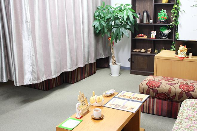 足家 永福町店 台湾をイメージした空間