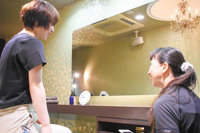 アース 都城川東店(HAIR&MAKE EARTH) しっかりと「ヒアリング」をしてから☆