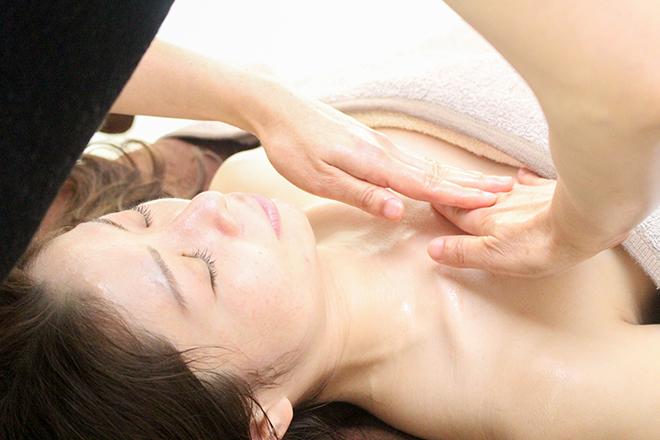 Healing Space INFINI-T ロミロミ80分が一番人気