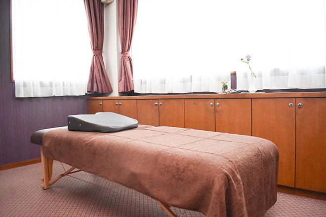 北山整体 クッションで調整もできる寝心地が良いベッド