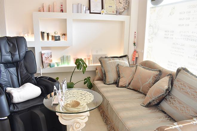 蝶恋花 完全個室の贅沢な空間を独り占めできます