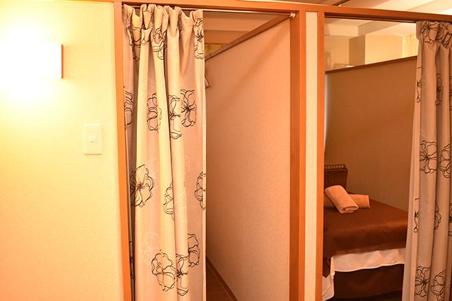 MIREI お客様にとって過ごしやすい空間作りを意識