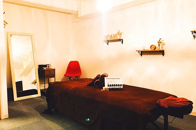 ノア(Relaxation salon Noah) 広々としたプライベート空間でリラックス♪