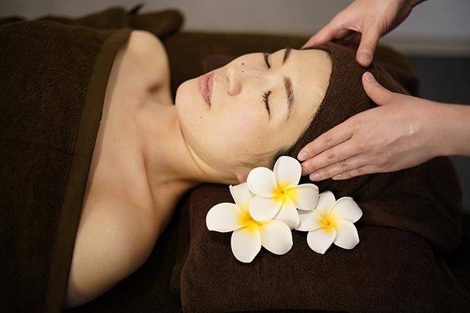 ノア(Relaxation salon Noah) 呼吸に合わせてお体の深部までアプローチ