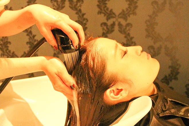 HAIR&MAKE EARTH 八王子店(リラクゼーション)