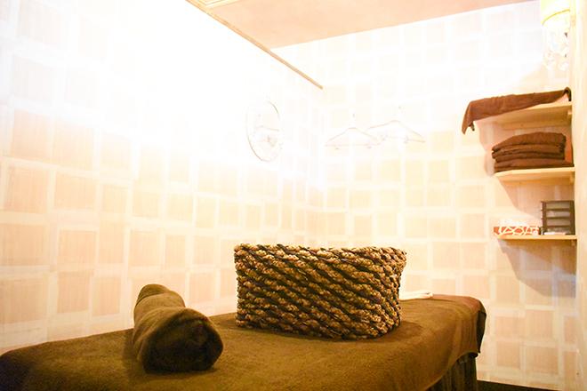 ビコレ(Vicore) 五感で癒される空間