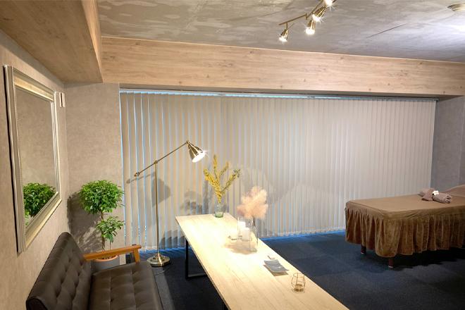 バンクスパ(BANK SPA) 完全個室VIPルーム♪