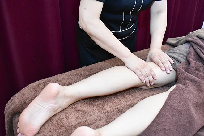 エステル(salon de estelle) 足の重みで悩んでいる方に…