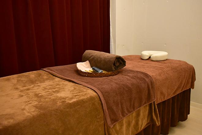 エステル(salon de estelle) 清潔感あふれる居心地の良いサロン