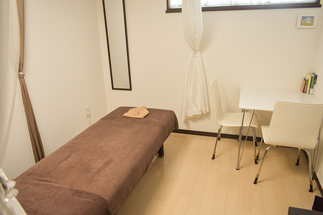 タオ(salon TAO) 非日常空間で癒しのひと時を
