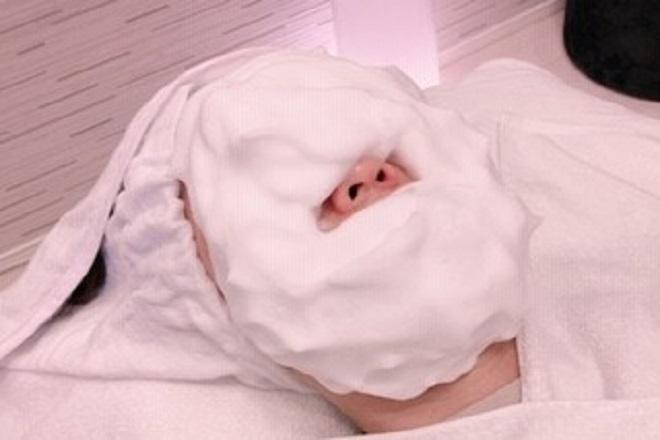 テセラ(Beauty Salon TETHERA) 至福の洗顔♡