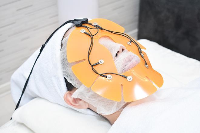 テセラ(Beauty Salon TETHERA) バイオニックセルサー