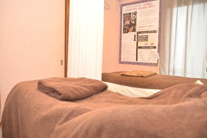 MINKL 自慢の寝心地のいいベッドです!