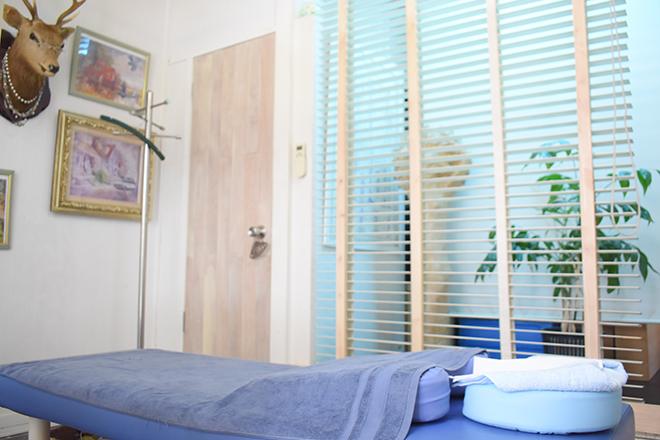 大和整体治療院 完全個室のプライベート空間で施術をいたします