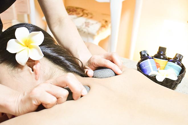 ココ(プライベートサロン 香心) お体を温めてバランスを整え、美しいお肌へ