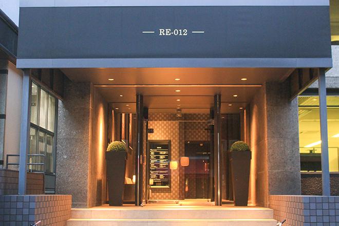 モミプラス(MOMI plus+) ホテルのような、高級感のある建物◎