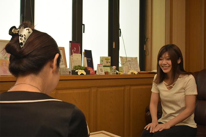 ミサキ(MISAKI) 完全個室なので、言いにくいこともお気軽に◎