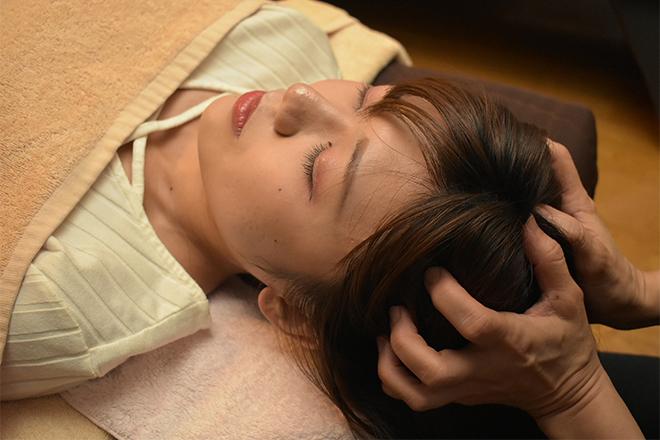 ミサキ(MISAKI) 満足度が高く気持ち良いヘッドの施術をご提供