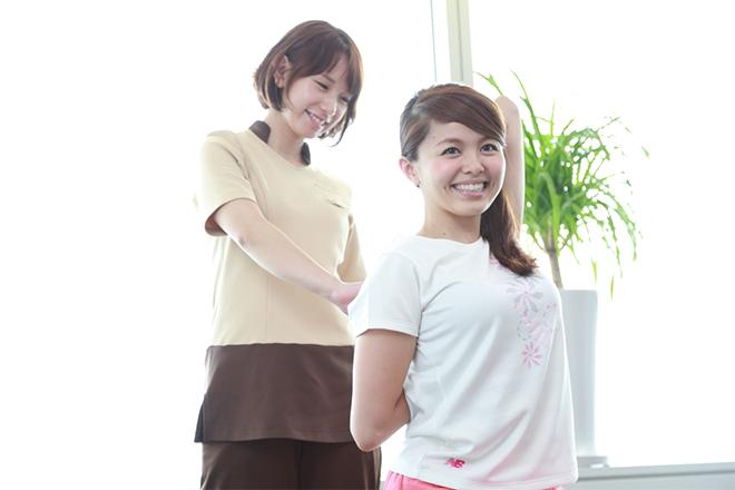 リラク イオンモール小山店(Re.Ra.Ku) Re.Ra.Kuの肩甲骨ケアでお疲れを撃退★
