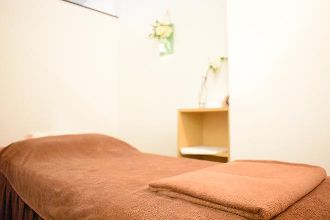 ココ 癒し リラクゼーション リラクゼーションを感じていただける空間