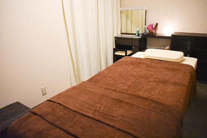 アンテイン(anthein) 珍しいシャワー付きベッド